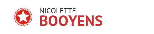 Nicolette Booyens